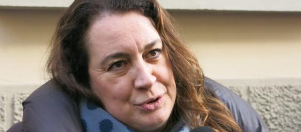 Lucia Leonessi, autrice della biografia di Gelli.