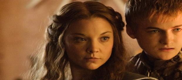 Margaery, en un fotograma de 'Juego de Tronos'
