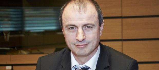 Ministrul Agriculturii, Achim Irimescu