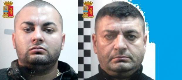 O familie de proxeneți români au îngrozit Italia