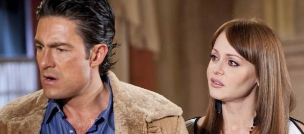 Valentina saberá que J. Miguel e Ivana irão casar.