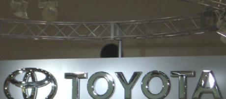 Toyota se consagra como venddor de coches