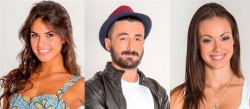 Aritz, Sofía y Niedziela, finalistas de GH 16
