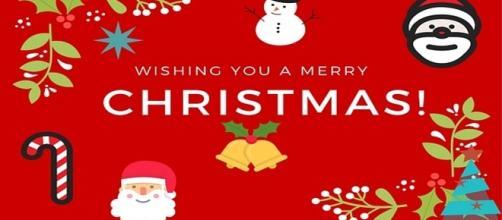 Auguri Di Natale Immagini Gratis.Auguri Di Natale 2015 E Cartoline Gratis Frasi Per Il Partner E Amici