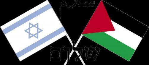 Conflictos entre israel y palestina