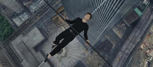 Joseph Gordon-Levitt en 'El desafío'