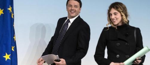 Madia e Renzi: riforma dei comparti del pubblico.