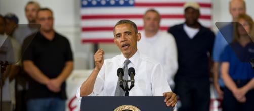 Obama estudia intervenir en el frente islámico