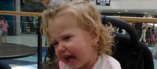 Tantrums. Frustrating in kids, sickening in adults