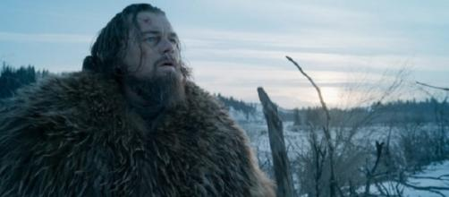 The Revenant was a tough acting role for DiCaprio