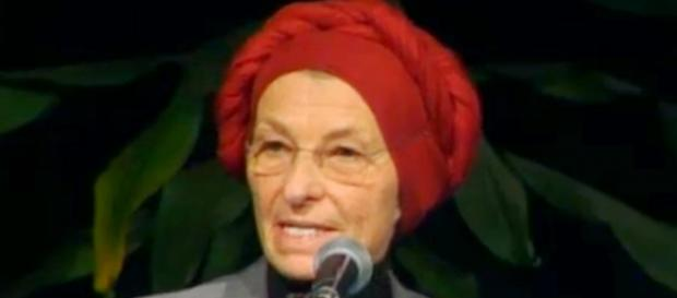 Amnistia e indulto, appello Emma Bonino