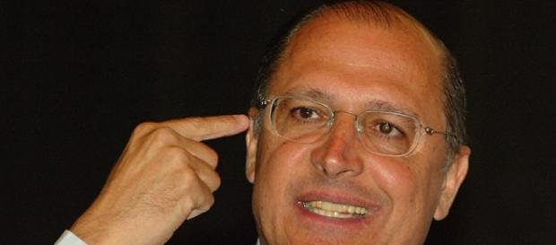 Aumenta indicies de rejeição a Alckmin