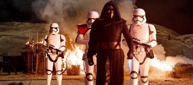 """Bilheterias de 'Star Wars: O Despertar da Força"""""""