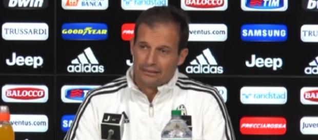Carpi-Juventus, ultime news 19/12: Allegri