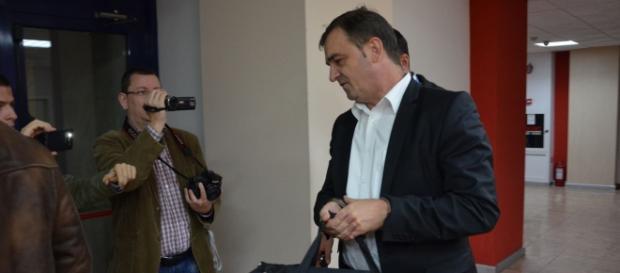 Ex primarul Reşiţei, Mihai Stepanescu