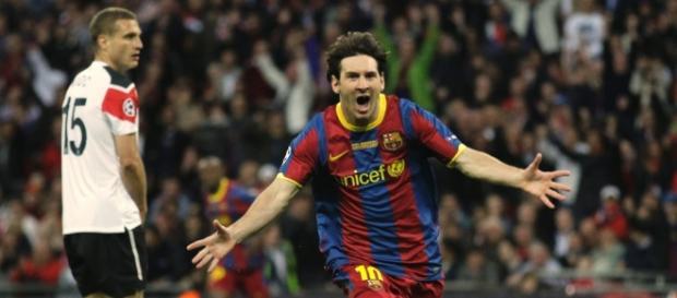 Messi e o Barça procuram o 3.º título mundial