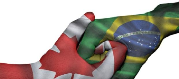 """Programa """"Líderes em educação Canadá-Brasil"""""""