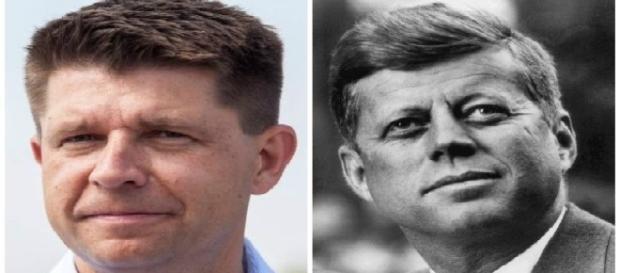 Ryszard Petru i JFK. Porównanie nie z tej ziemi!