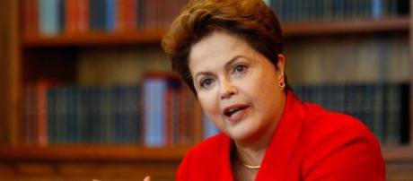 Dilma corre risco de ser destituída