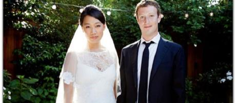Generous gesture from Zuckerberg and Chan