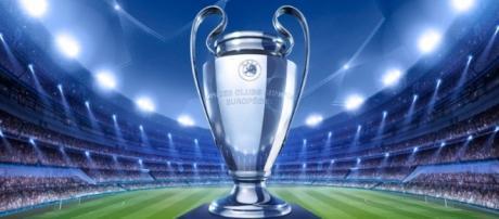 Trofeu da liga dos campeões 2015