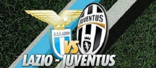 Anticipo 15^giornata Serie A: Lazio-Juventus