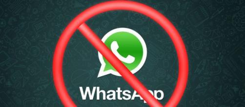 bloqueio whatsapp por 48 horas