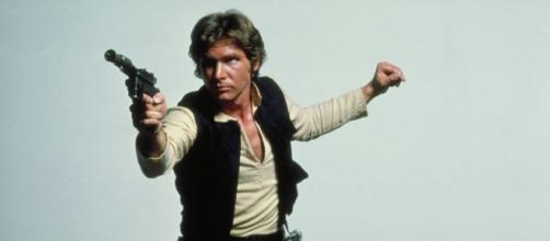 Han Solo, carismático personaje de vuelta