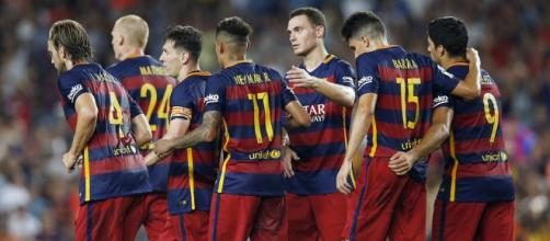 Il Barcellona vuole Bernardeschi