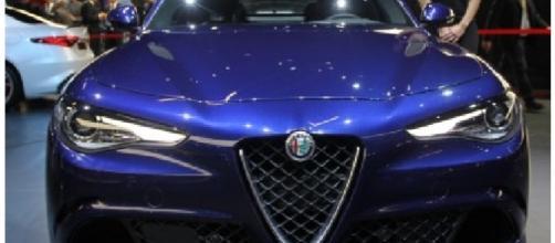 Le novità di dicembre per Alfa Romeo
