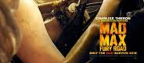 Mad Max gets National Board Of Review Best Picture