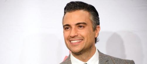 Rogelio de la Vega/image:The Hollywood Reporter