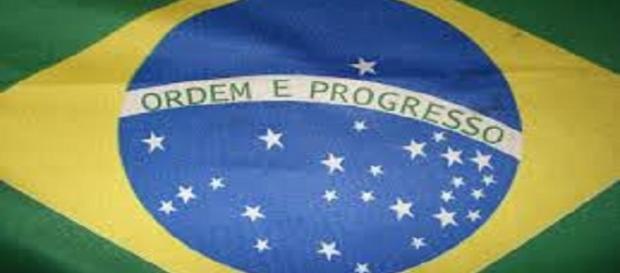 Bandeira brasileira, orgulho nacional - flickr.com