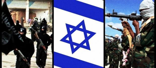 I rapporti tra l'ISIS e Israele