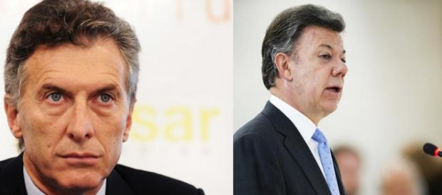 Mauricio Macri, presidente eleito da Argentina.