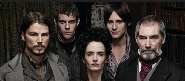 Penny Dreadful: 3rd season is coming (Flickr)