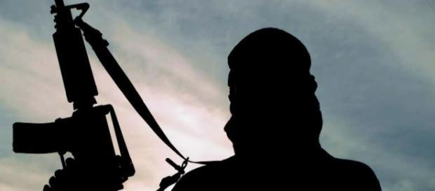 Terroryści wśród uchodźców? (fot. IAR/dzienink.pl)