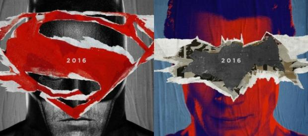 Trailer 'Batman v Superman: Dawn of Justice'