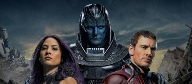 'X-Men: Apocalypse' estrenará su tráiler este mes