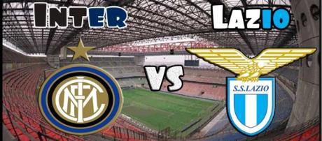 Inter - Lazio, 17a giornata SERIE A