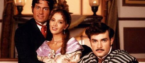 """""""Amor Real"""" é uma trama de época já exibida no SBT"""