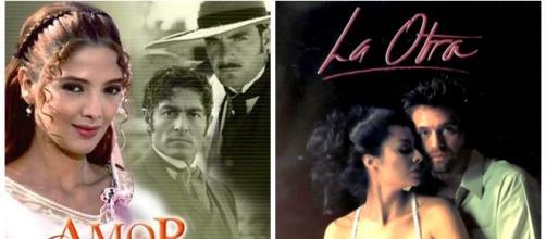 Amor Real foi uma ótima produção de época.