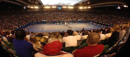 Australian Open/Photo: leausmith Pixabay, CC0 1.0