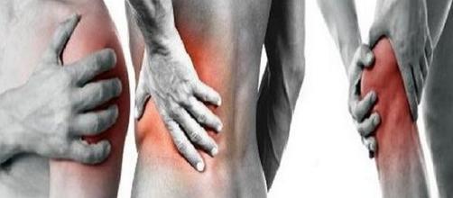 I raggi FIR contro i dolori articolari.