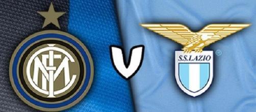 Live Inter-Lazio, diretta Serie A 17^ giornata.