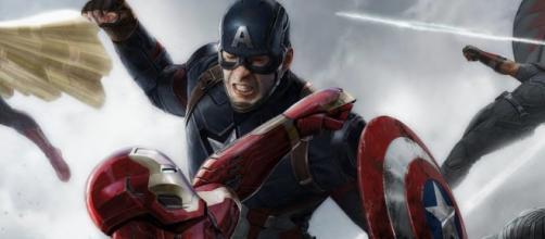 'Captain America: Civil War' llega el 29 de abril