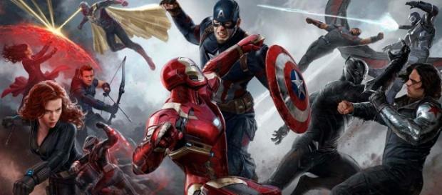 75º Aniversario del Capitán América