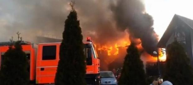 Doi oameni au murit duminică la Brașov