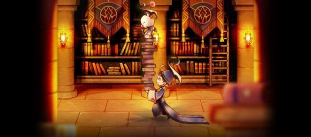 Final Fantasy: Record Keeper na Androida i iOS