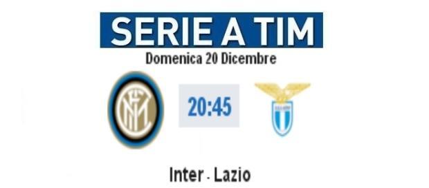 Inter - Lazio in diretta live su BlastingNews